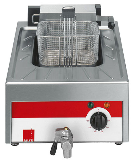 Salvis-Smartline deep fryer